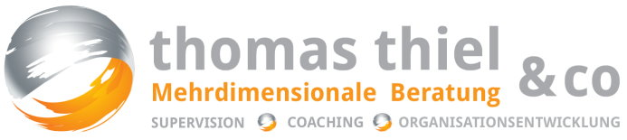 Mehrdimensionale Organisationsberatung - Supervision, Coaching & Organisationsentwicklung   - Thomas Thiel